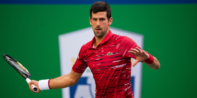 Ultimate Trivia Quiz On Novak Djokovic Bestfunquiz