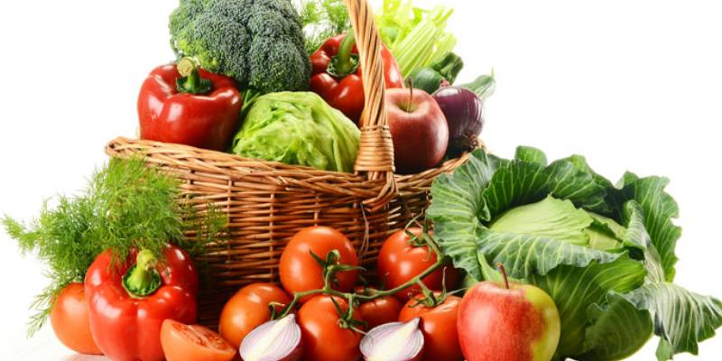 How Well You Know About Importance of Vegetables and Fruits Trivia Quiz