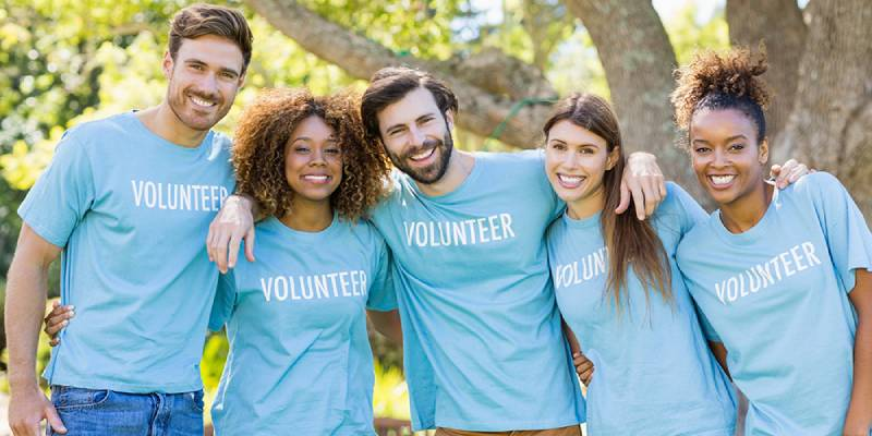 Quiz: Where Should You Volunteer Next ?