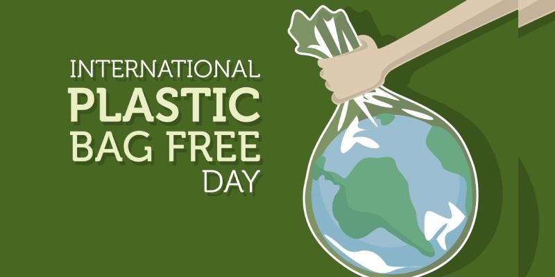 International Plastic Bag Free Day Trivia Quiz