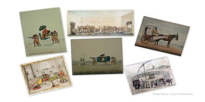 Patna Kalam Painting Quiz: How Much You Know About Patna Kalam Painting?