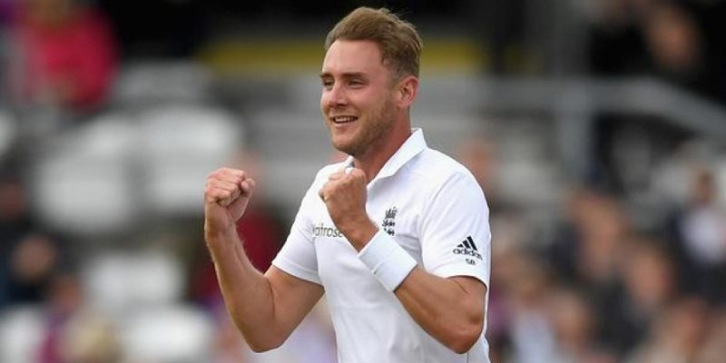 Quiz: How Well You Know About Stuart Broad?