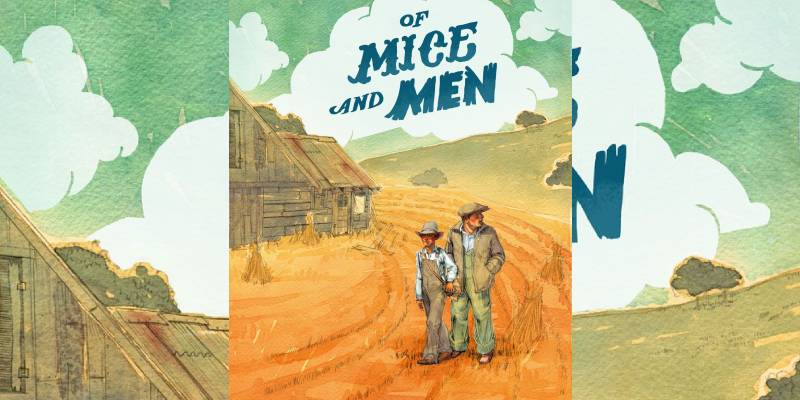 Of Mice And Men Book Trivia Quiz And Answers
