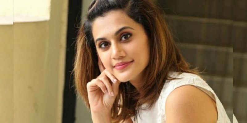 Quiz: How Much Do You Know About Taapsee Pannu?