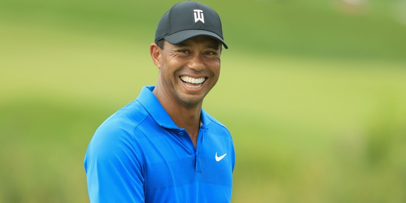 Ultimate Trivia Quiz On Tiger Woods! How Much You Know About Tiger Woods?