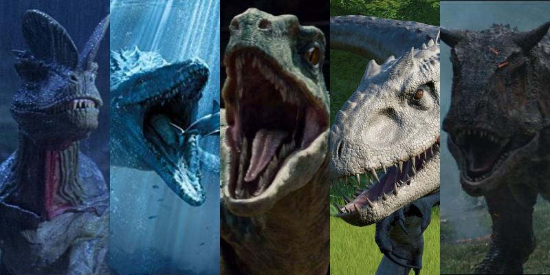 Dinosaurs Quiz: How Much You Know About Dinosaurs?