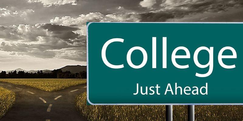 Where Should I Go To College Quiz