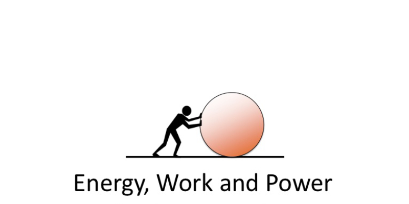 Work Power and Energy Quiz Questions and Answers