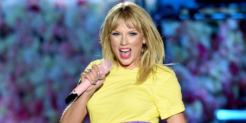 How Well Do You Know Taylor Swift? Taylor Swift American Singer Trivia Quiz