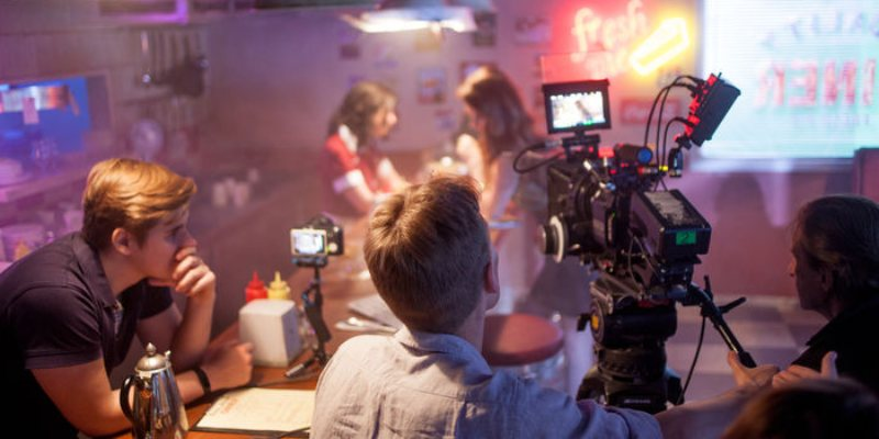 What Job In The Film Industry Is Right For Me Quiz