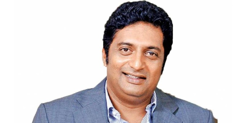 Quiz: How Much Do You Know About Prakash Raj?