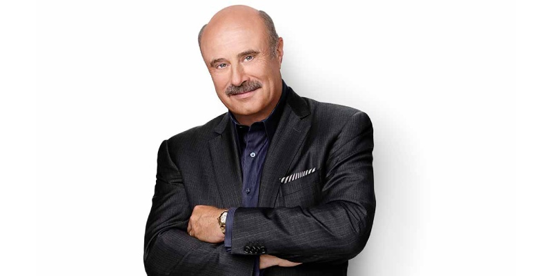 Ultimate Trivia Quiz On Phil Mcgraw American Television Personality