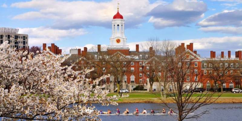 Quiz: Unknown Facts About Harvard University
