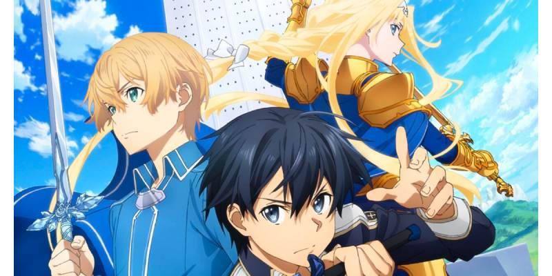 Sword Art Online Quiz: How Much You Know About Sword Art Online?