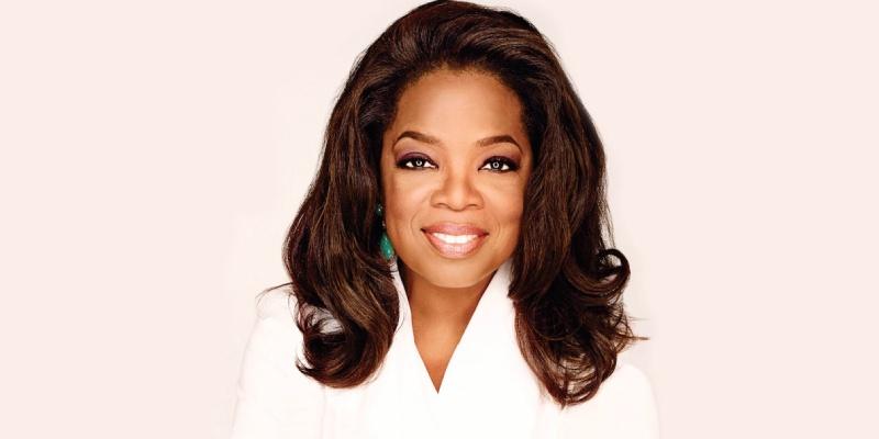Ultimate Trivia Quiz on Oprah Winfrey