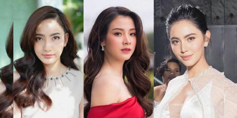 Thailand Actress Quiz: Which Thailand Actress Are You?