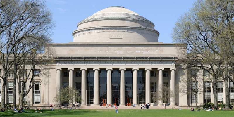 Massachusetts Institute of Technology Trivia Quiz