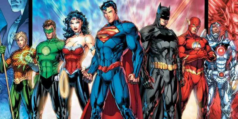 Quiz: Which DC Character Is Your Favorite?
