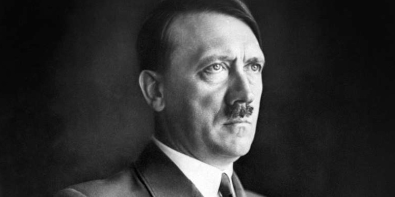 How Much Do you Know About Adolf Hitler Quiz