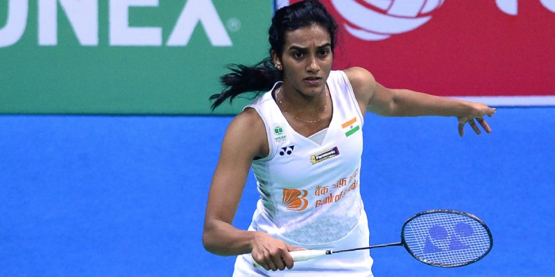 Trivia Quiz On PV Sindhu Indian Badminton Player