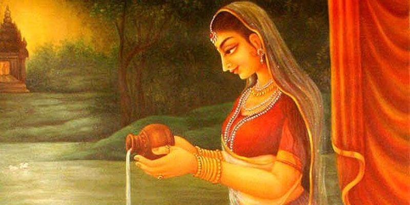 Gargi Vachaknavi Quiz: How Much You Know About Gargi Vachaknavi?
