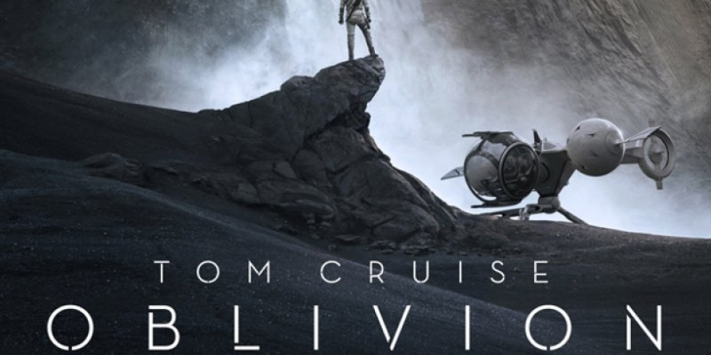 Ultimate Trivia Quiz On Oblivion Movie! How Much You Know About Oblivion Movie?