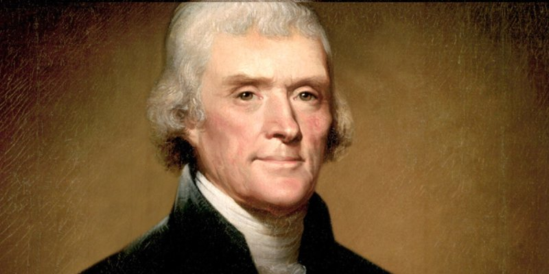 Thomas Jefferson Quiz: How Much You Know About 3rd US President?