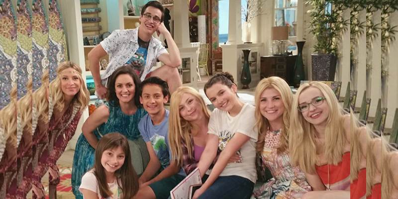 Quiz: Which Character from Liv and Maddie Are You Like Most?