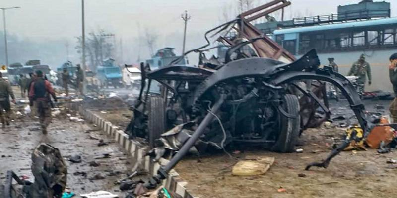 Pulwama Terror Attack 14th Feb 2019 Questions and Answers
