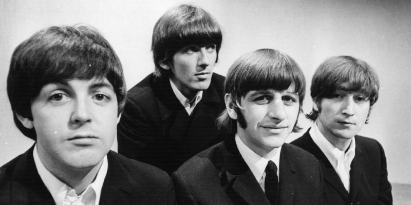 Which Beatle Are You? Quiz