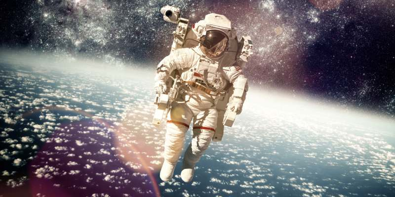 How Long Would You Last in Outer Space Quiz
