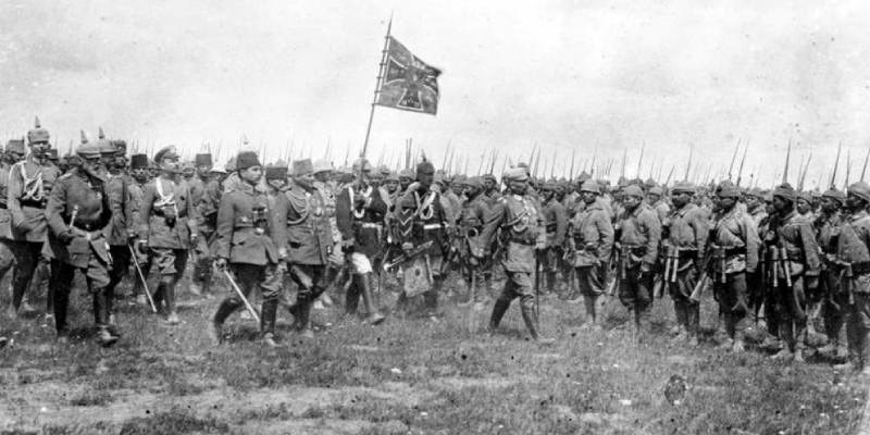 Quiz: How Much You Know About World War I?