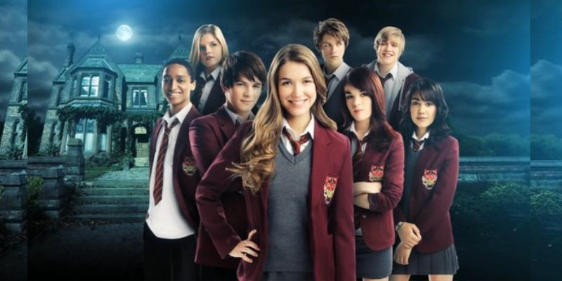 Which House of Anubis Character Are You Quiz