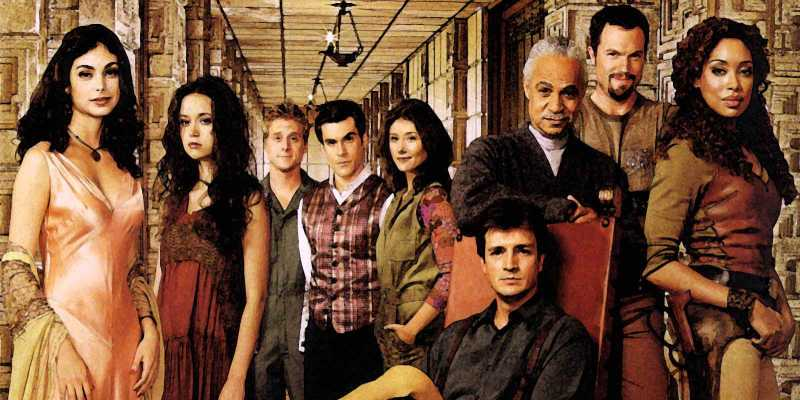 Quiz: Which Character From The Firefly Cast Are You?