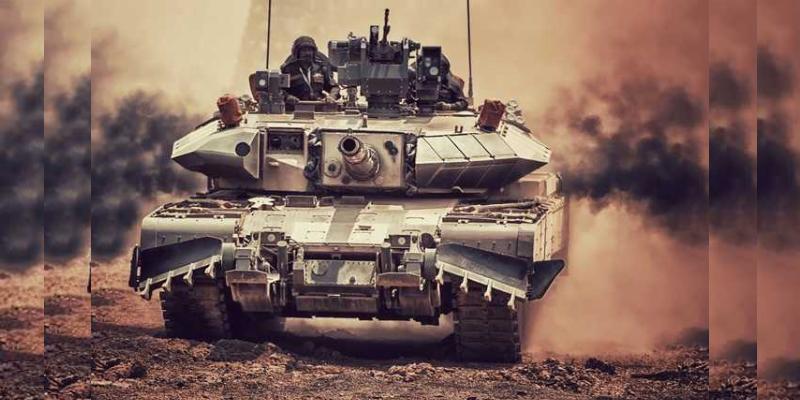Arjun Tank MK 1A Quiz: How Much You Know About Arjun Tank MK 1A?