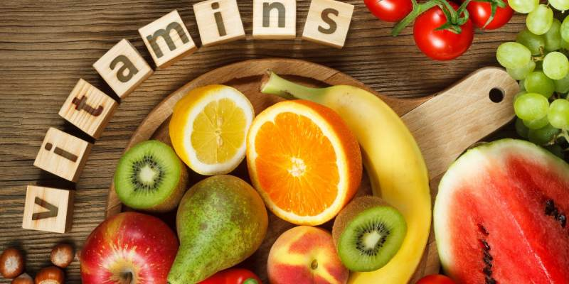 Test Your Knowledge About Vitamins!