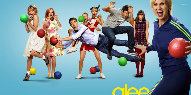 Quiz: Which Glee Character Are You?