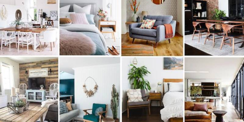 What Is My Decorating Style Picture Quiz