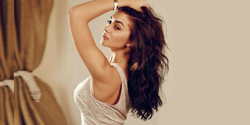 Quiz: How Much Do You Know About Amy Jackson?