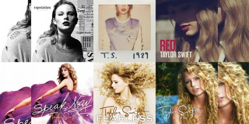 Taylor Swift Song Quiz: What Taylor Swift Song Are You?