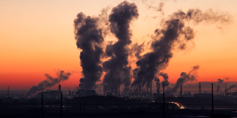 Trivia Quiz On Sulphur Dioxide Emitted By India