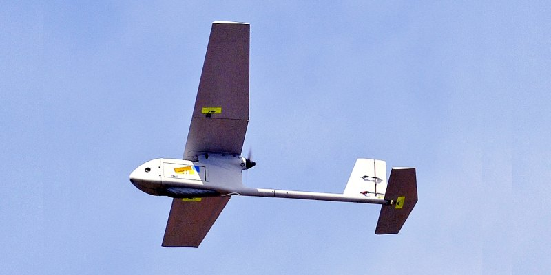 The AeroVironment RQ-11 Raven Quiz