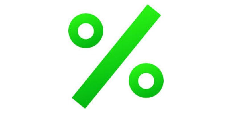 Percentage Discount In Mathematics Online Test Quiz