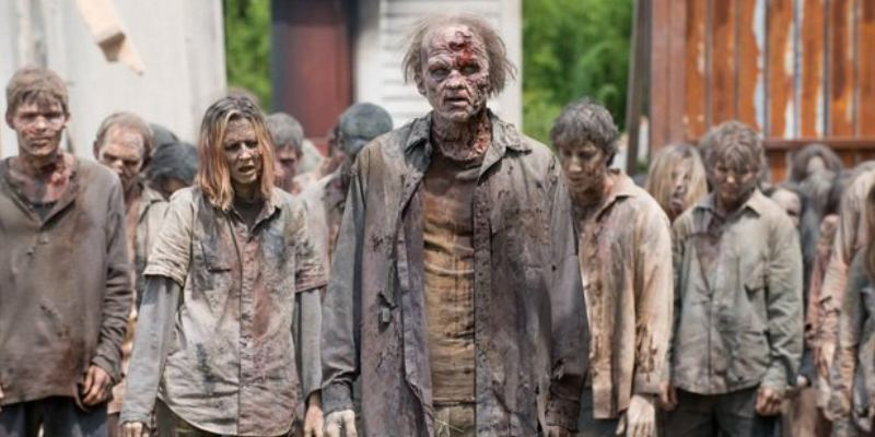 Quiz: How Long Would You Survive In A Zombie Apocalypse?