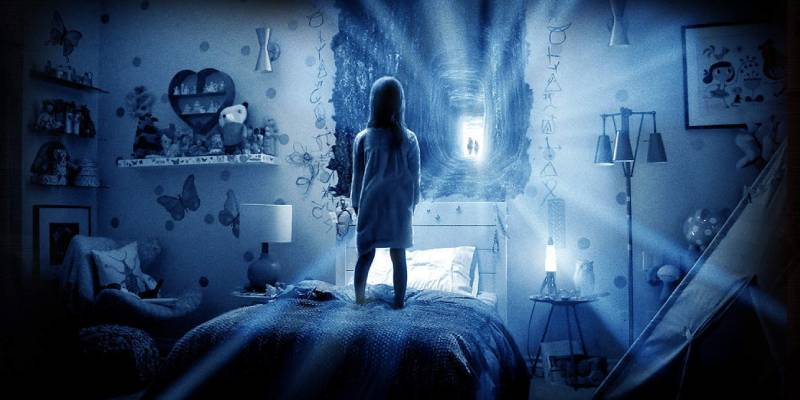 Quiz: What Type Of Paranormal Activity Are You?