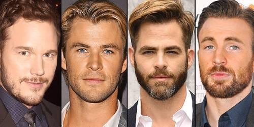 Who is Your Celebrity Boyfriend Quiz