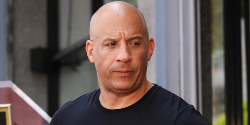 Ultimate Trivia Quiz On Vin Diesel