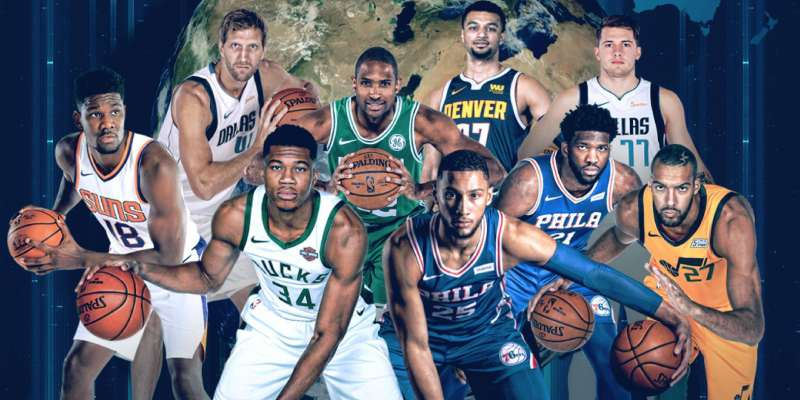 Take This NBA Players Test Which Best NBA Player Are You Most Like Quiz