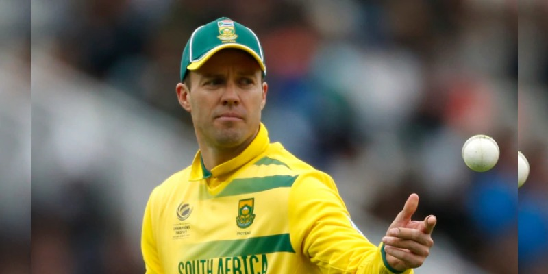 Quiz: How Much You Know About AB de Villiers?