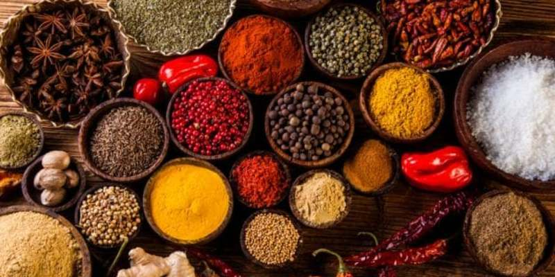 The Ultimate Indian Spice Quiz
